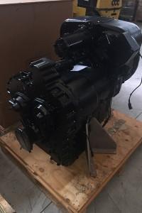 TE 27 Booster