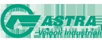 Logo azienda Astra