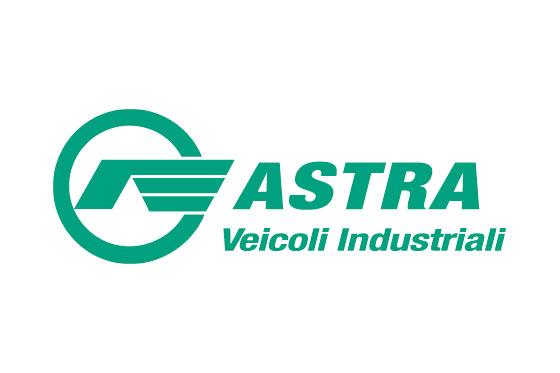 ricambi originali per veicoli industriali Astra
